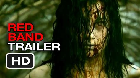 evil dead film in youtube evil dead official full length red band trailer 1 2013