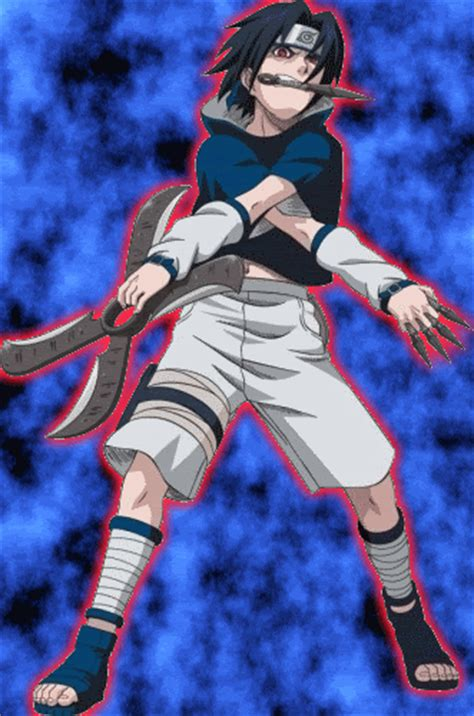 imagenes que se mueven de sasuke uchiha imagenes gif de naruto taringa