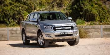 2016 Ford Ranger 2016 Ford Ranger Xlt Review Caradvice