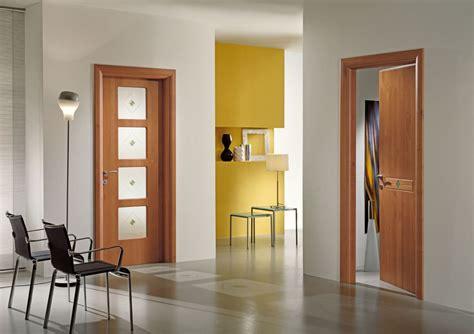 Bloc Porte Intérieur 2347 by Cuisine Porte D Int 195 169 Rieur En Bois Avec Insert En Verre