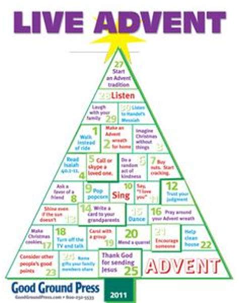 printable advent calendar catholic 1000 images about christmas countdown on pinterest