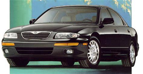 mazda millenia s 1996