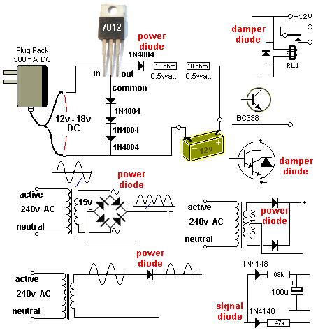electrical diode function testing electronic components electronics electronics components arduino and tech