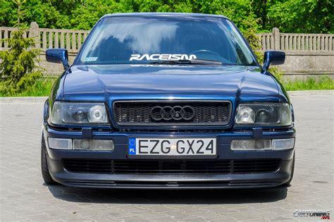 Audi B4 by Stance Audi 80 B4 Front