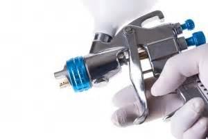 Auto Lackieren Spritzpistole lackierung fahrzeugen fahrzeugservice stroisch