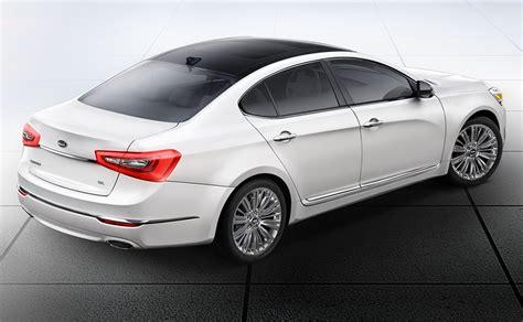 Kia Cadenza Song 2014 Kia Cadenza Vs Toyota Avalon Which Is Better