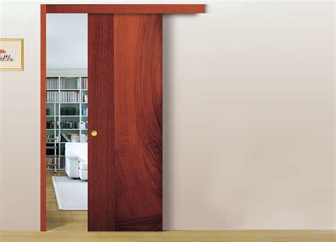 porte a scorrimento esterno kit per porte scorrevoli esterno muro eclisse