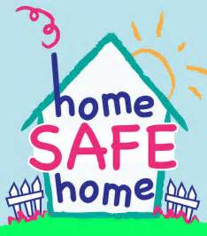 safe at home home safety checklist 10 tips to keep your family safe