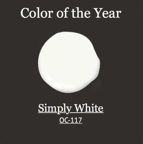 benjamin moore color of the year 2016 sopo cottage color of the year 2016