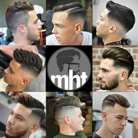 Cool Hair Styles For Guys Haircut Pictures by 51 Cool Haircuts And Hairstyles For