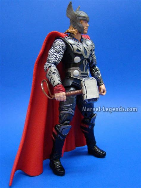 film thor series movie thor 2 the marvel legends archive