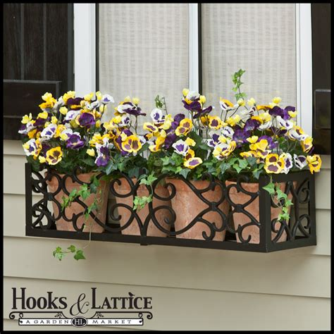 aluminium window boxes orleans aluminum window box is a stunning window box planter