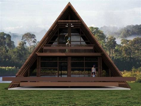 carr design frame house i love triangle houses my style pinterest triangle