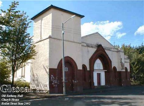 church house church house