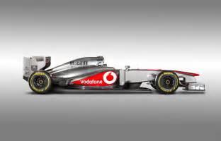 F1 Reveal Fia F1 2013 Mclaren Mp4 28 Reveal Showcase