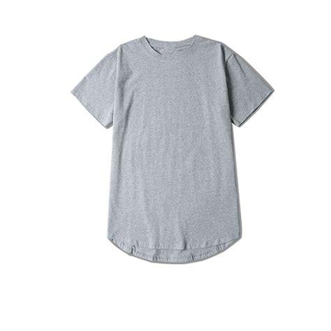 electrical guitar pattern yellow cotton t shirt mens t chenxuan new t shirt men extended kanye t shirt cotton