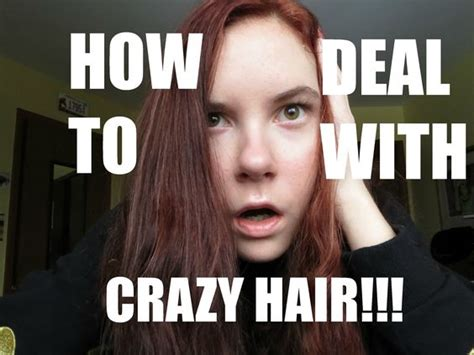 hairstyles for thick unmanageable hair how to deal with unmanageable frizzy or thick hair