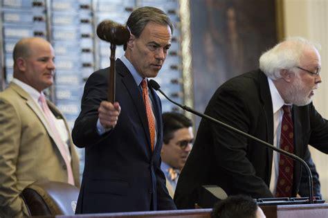 speaker of the house texas texas house speaker joe straus won t run for re election kut