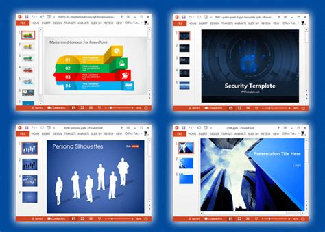 Best Websites For Free Powerpoint Templates Presentation Powerpoint Websites Free