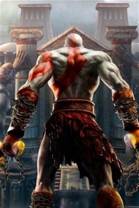 imagenes que se mueven de god of war gu 237 a de god of war ascension fondos de pantalla y