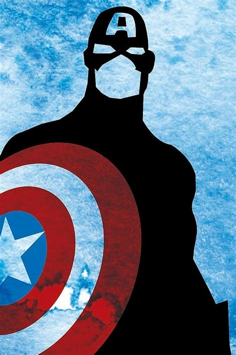 Mobil Captain America captain america wallpapers for mobile galleryimage co