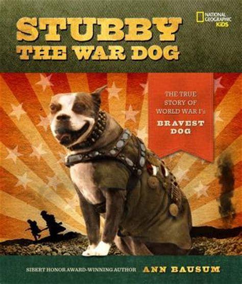 war dogs true story stubby the war
