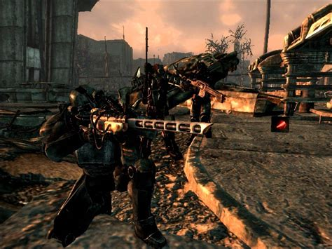 best fallout 3 mods best armor mods for fallout 3 and fallout new vegas