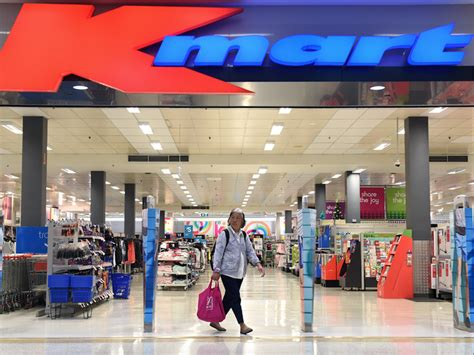 kmart haircut story kmart s plan for big w stores the new daily