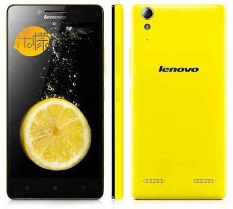 Handphone Lenovo K3 Lemon lenovo lemon k3 k30 t smartphone firmware yundoo tv box