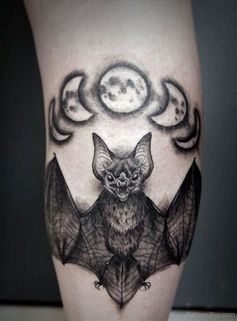 bat tattoo designs bat tattoos designs pictures page 11