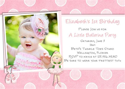 Invitation Card Birthday Design Tossntrack Com