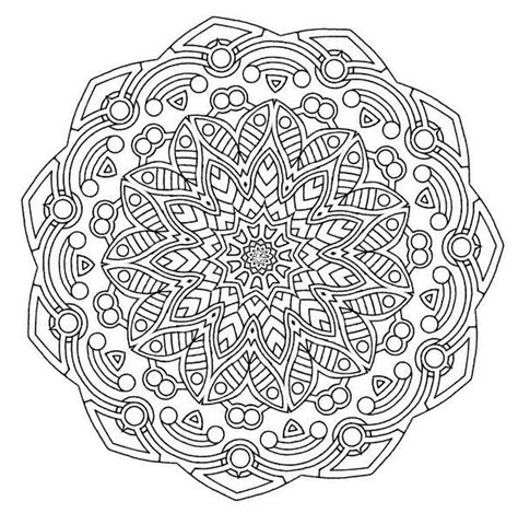 mandala templates for photoshop 3719 best images about geometric mandala patterns on