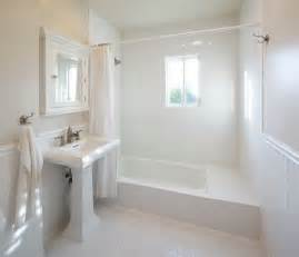 Modern Bathroom Ideas 2014 white bathrooms can be interesting too fresh design ideas
