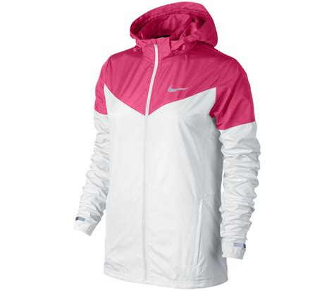 Nike Running Nike Fresto Zipper Premium nike vapor s running jacket white pink buy it