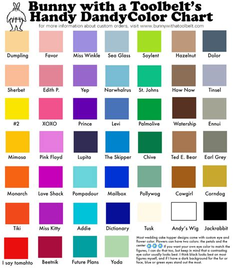 cool color names cool dictionary chart photos worksheet mathematics ideas