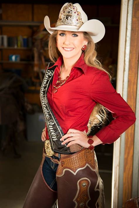 Rodeo Royalty royalty of the prca ca circuit miss ramona rodeo