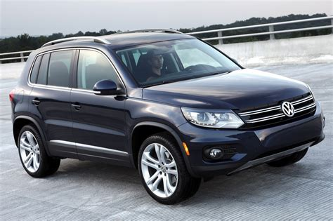 volkswagen suv 2012 used 2013 volkswagen tiguan for sale pricing features