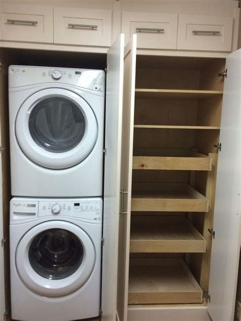 Laundry Closet Ideas Household Solutions Laundry Cupboard Cupboards 1000 Ideas About Pantry Cabinets On Kitchen