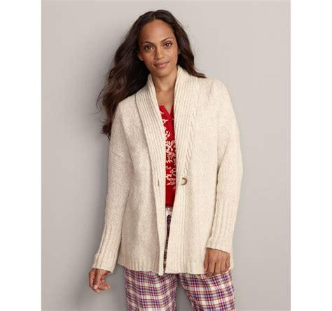 Sleep Grey Sweater ribbed sleep cardigan eddie bauer gray cardigan sweater