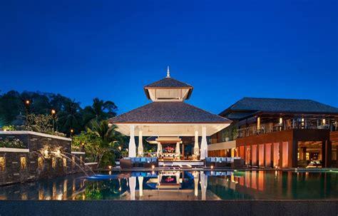 luxury hotels  phuket   luxury editor
