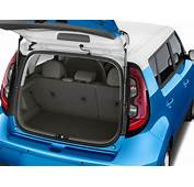 Image 2016 Kia Soul EV 5dr Wagon EVe Trunk Size 1024 X