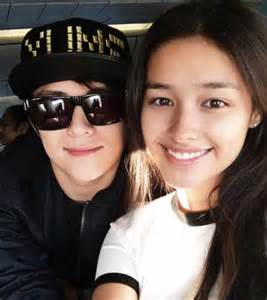 Although their television drama series dolce amore is set to end