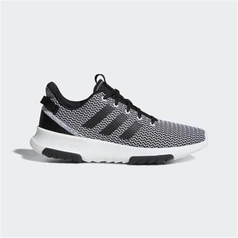 adidas cloudfoam racer tr shoes white adidas us