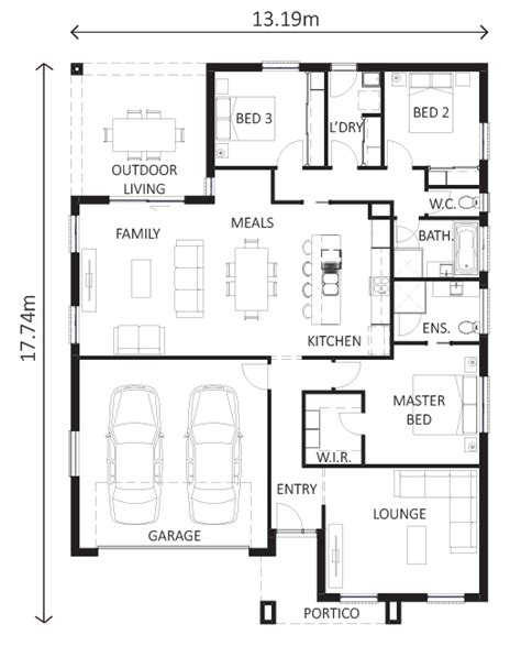 lewis homes floor plans lewis homes floor plans loddon 220 shepparton lewis homes