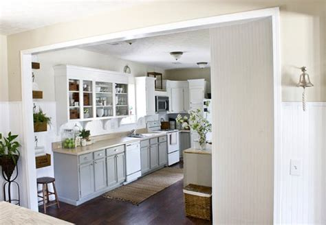 The Lettered Cottage Kitchen by Hammers And High Heels Hoh The Charm And Simplicity Of