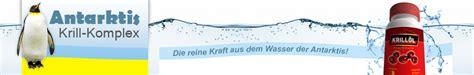 Antarktis Krill Komplex Kapseln 188 by Inhaltsstoffe Unseres Krill 246 Ls