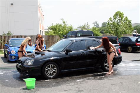 car wash cars showroom car wash