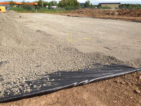 Landscape Fabric Vs Ground Cover 4 5m X 100m 100g Ground Cover Membrane