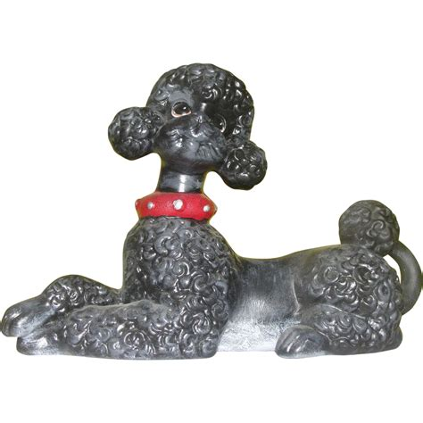 figure molds black poodle atlantic mold figure b141 from