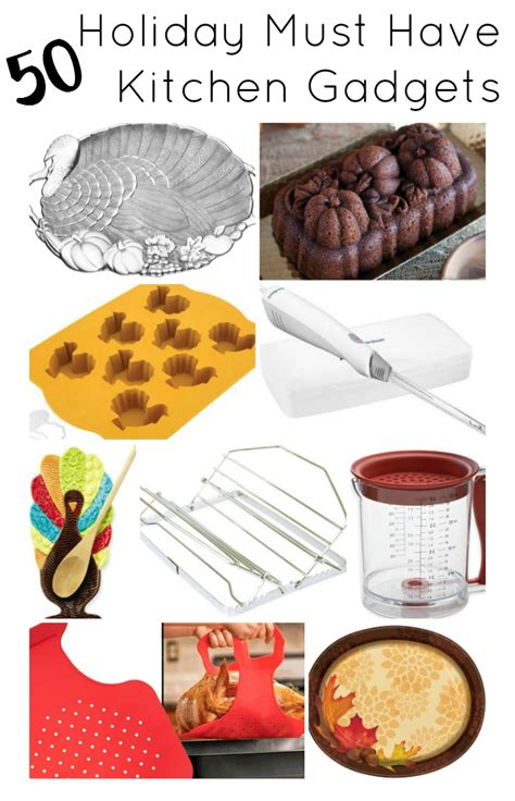 kitchen gadgets must have must have kitchen gadgets that make holiday meals easier